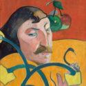 Paul Gauguin w Londynie