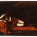 Ostatnie dzieło Caravaggia u Rembrandta