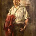 Nowe szaty Rektora- kontrowersyjny portret autorstwa Maestro Żegalskiego