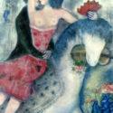 Zakochany Marc Chagall !
