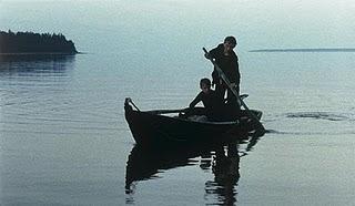 Kadr z filmu Powrót (2)