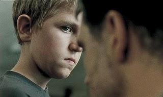 Kadr z filmu Powrót