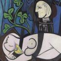 Najdroższy obraz świata – Nu au Plateau de Sculpter – do oglądania w Tate Modern