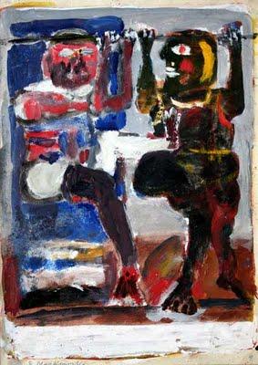 Fot. 3 Eugeniusz Markowski, 50x39 cm, bez tytułu
