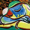 Obraz Picasso prezentem dla Uniwersytetu w Sydney