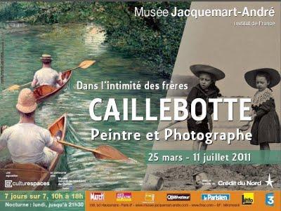 fot.4.plakat wystawy w Jacquemart-André Museum