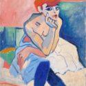Paryż – stolica sztuki (1900-1930)