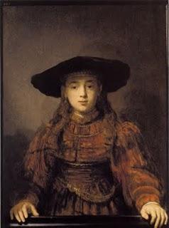 Fot.4. Rembrandt,