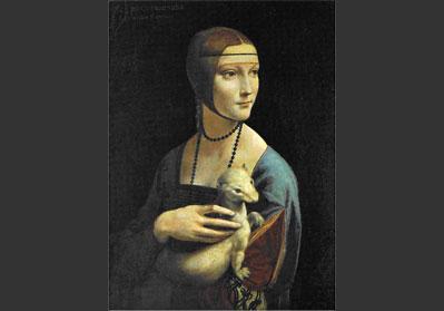 Fot.2. Leonardo da Vinci,