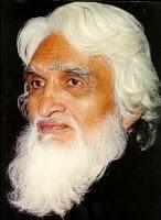 Fot.2 : M.F. Husain; http://www.gobollywood.com/2011/06/mf-hussain-dead.html