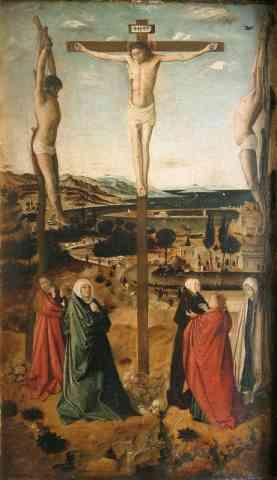 Antonello da Messina,