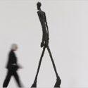 Retrospektywa Giacomettiego w Maladze