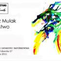 Janusz Mulak – malarstwo