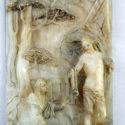 """Sztuka alabastrem naznaczona – wystawa ,,Materia światła i ciała"""""""