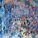 Polska sztuka w Brukseli