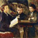Twórczość Jacka Malczewskiego ze zbiorów Lwowskiej Narodowej Galerii Sztuki