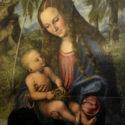 """""""Madonna pod jodłami"""" – obraz Łukasza Cranacha Starszego wraca do katedry św. Jana we Wrocławiu"""