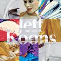 Jeff Koons w Fundacji Beyelera