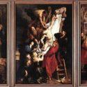 Peter Paul Rubens, Zdjęcie z krzyża. Antwerpia