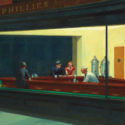 Edward Hopper – wystawa w Grand Palais, Galeries Nationales w Paryżu