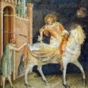 Płaszcz świętego Marcina czyli o sztuce dzielenia się