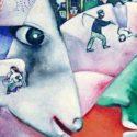 Wystawa Chagalla w Tate Liverpool