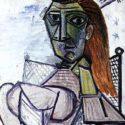 Sztuka podczas wojny. Francja 1938–1947: Od Picassa do Dubuffeta