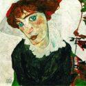 Egon Schiele w Muzeum Sztuk Pięknych w Budapeszcie