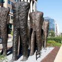 Obecność sztuki polskiej w świecie – Magdalena Abakanowicz w Waszyngtonie
