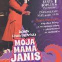 """""""Moja mama Janis"""" w Teatrze Polonia"""
