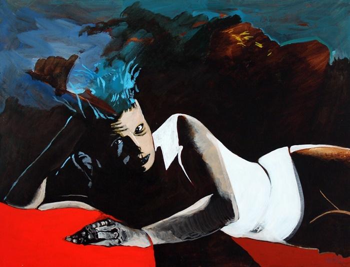 Bezsenność- wystawa Antoniego Fałata